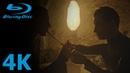 Alien: Covenant - David Communes with Walter