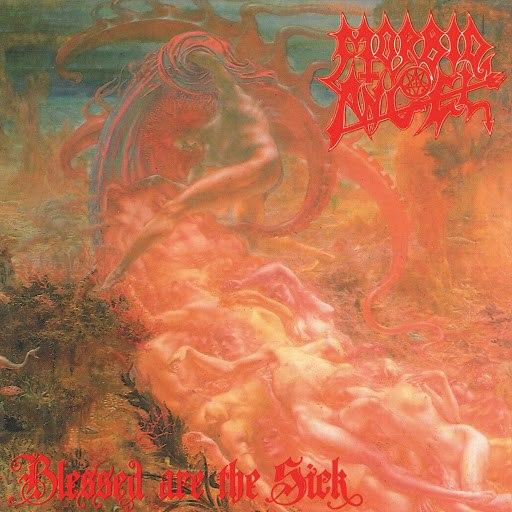 Morbid Angel альбом Blessed Are the Sick (Full Dynamic Range Edition)