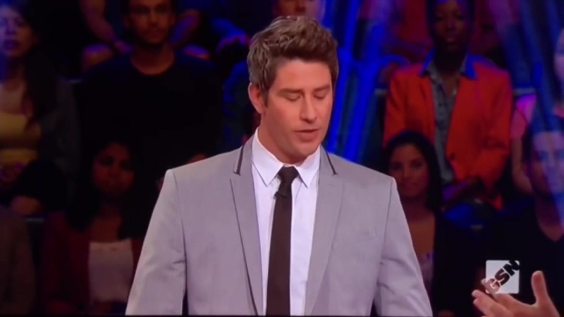 Who Wants to Be a Millionaire (USA) (01-05.02.2016) Bachelor Fan Favorites Week (Episodes 101-105)