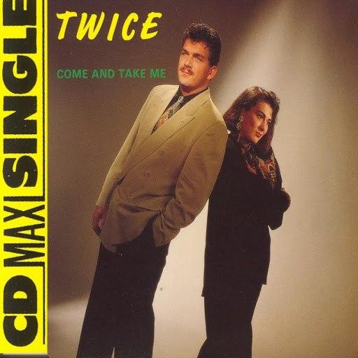 Twice альбом Come and Take Me