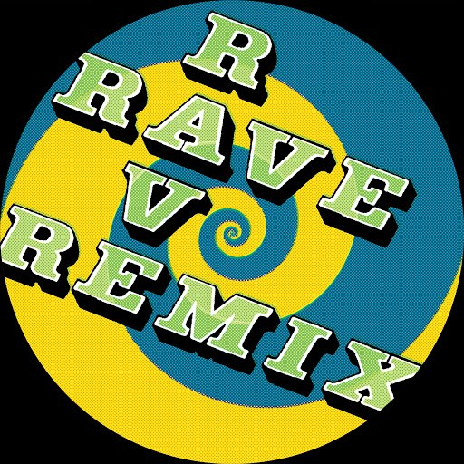Bonaparte альбом Rave Rave Rave