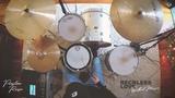 Reckless Love - Bethel Music (DRUMS)