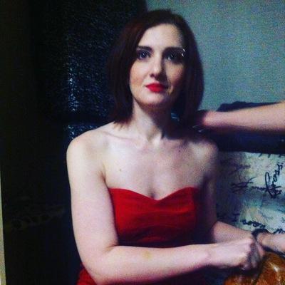 Ева Мазова