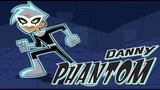Danny Phantom Thief