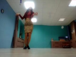 Bachata Sensua/ Lady Style/Катерина. D&K Dance