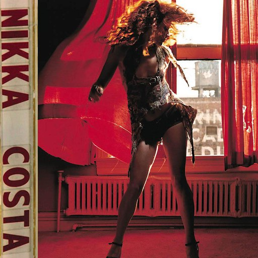 Nikka Costa альбом Everybody Got Their Something