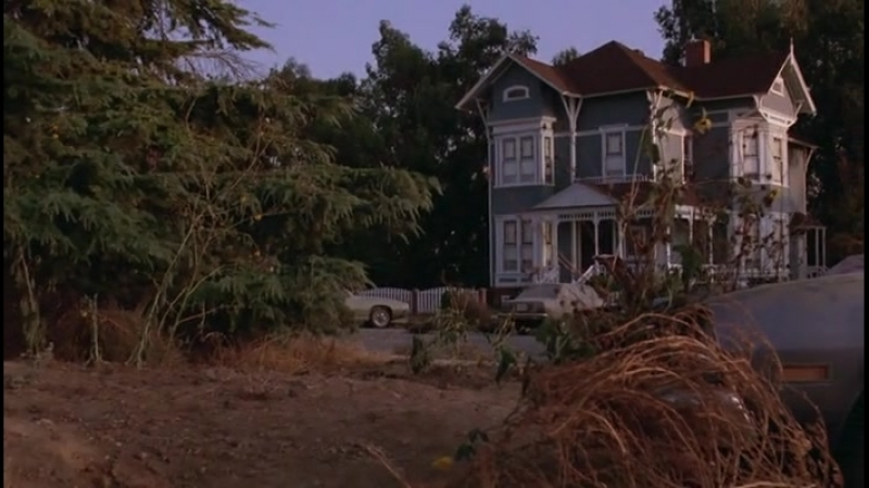 O.v.r.Сумеречная зона (1983) США. Фантастика, ужасы, фэнтези
