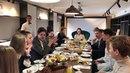 Архитектурный завтрак REHAU в салоне французской сантехники Jacob Delafon