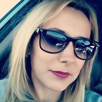 Оксана Лысенко