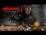 Wolfenstein II - The New Colossus. Макс. сложность. ТЕСТ вебки
