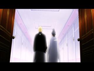 Naruto 「AMV」- Eternal youth (for Ksenia)