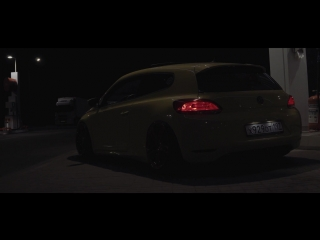 VW Scirocco/Stance