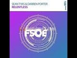 Yury Medovikov - Воссоздание копии Sean Tyas Darren Porter Relentless
