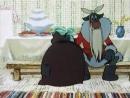 Дед мороз и серый Волк. союзмультфильм 1978