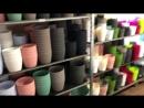 Склад товаров для флористики Цветкофф