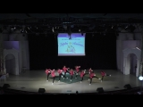 HTRV/Just Dance/The Power of Beuaty/Болгария/ 2018