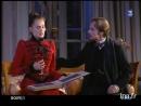HEDDA GABLER au théâtre Marigny - mise en scène de Roman Polanski