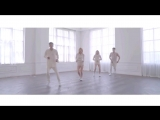 KARD - Ride on the wind Dance Prctice [Mirrored]