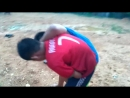 Video lucu anak anak berkelahi ronde 1