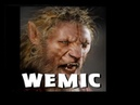 Dungeons and Dragons Lore: Wemic