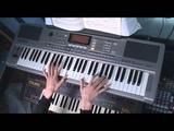 Moonlight Sonata (1st mov)Les Litanies de Satan (Ludwig van BeethovenTheatres des Vampires cover)