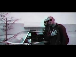 Hollywood Undead x B-Real - Black Cadillac [Рифмы и Панчи]