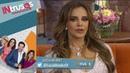 Lucía Méndez habla del  romance que tuvo con Luis Miguel | Intrusos
