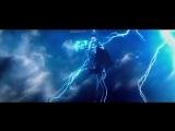 Мстители: Война Бесконечности. Оборона Ваканды. Приход Тора. Эпичный момент фильма! Мстители против Аутрайдеров. Часть 2.
