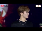 180802 Mark (NCT) @ Korea Music Festival 2018