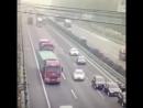 Авария в Китае vk.comvkazani