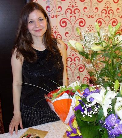 Мария Улановская