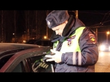 Сотрудники ГИБДД задержали пьяного водителя-Десногорск