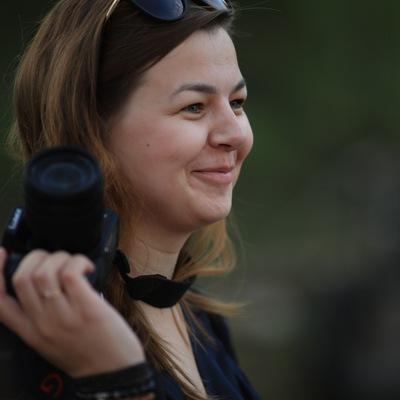 Анна Шиманович