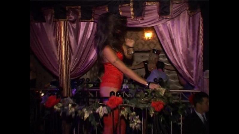 Klub xiii halloween 2008 г