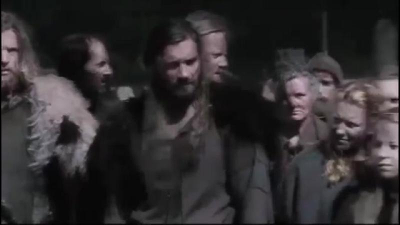 Sabaton-Carolus Rex Sweden (Vikings)