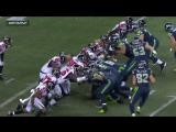 NFL 2017-2018  Week 11  Atlanta Falcons - Seattle Seahawks  20.11.2017  EN