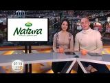 Arla Natura® в телепередаче Доброе Утро на Первом канале