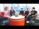 Группа «Skynet» представила первую песню на белорусском языке, клип которой буде