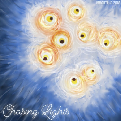 The Immortals album Chasing Lights