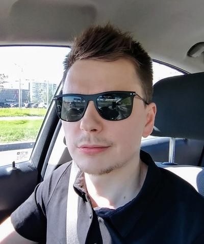 Кирилл Гребенский