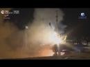 Запуск с Байконура ракеты-носителя с кораблем «Прогресс МС-09»