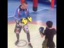 Артем Айвазян бокс