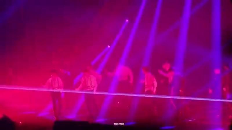 [하이라이트]180526 VIXX LIVE LOST FANTASIA - - VIXX-Beautiful killer short .ver - - VIXX 빅스 N LEO KEN RAVI HONGBIN HYUK 엔 레오 켄 라비 홍빈