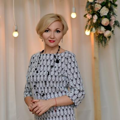 Ольга Крыж