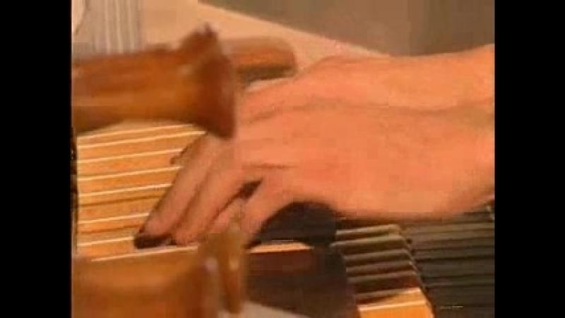 Artur KAPP, Sonate for Organ in f-moll, 1 part