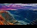 Тайна горы Улуру (Австралия ) Огромная дыра и розовое озеро !