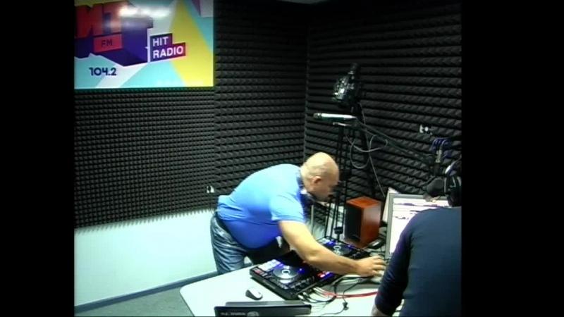 Live: Хит фм КМВ | DJ DUDA | ФрейдZone