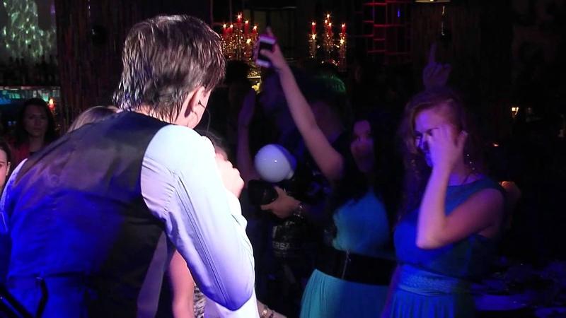Дима Билан Number One Fan 10 12 Презентация альбома Дотянись FULL HD ENG SUBS