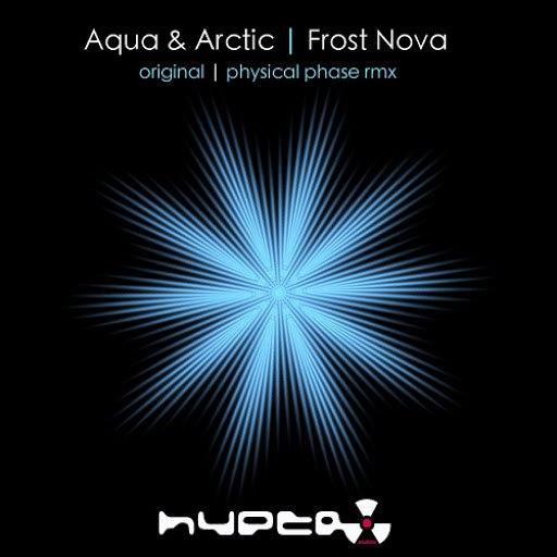 AQUA альбом Frost Nova