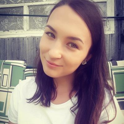 Элина Лебедева
